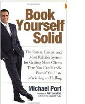 Book Review: Book Yourself Solid